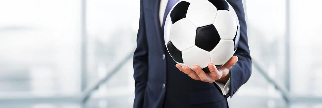 Ihr Steuerberater in Düsseldorf für Berufssportler