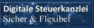 Digitaler Steuerberater - Datenaustausch sicher und flexibel